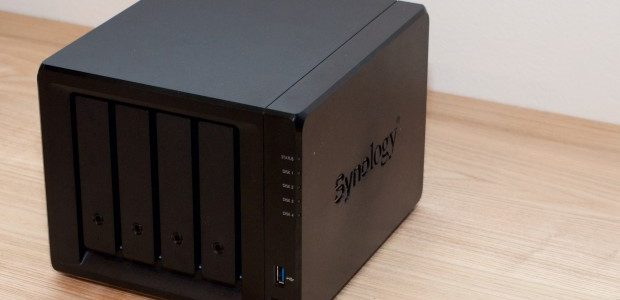 Synology giới thiệu các model Nas mới DS918+, DS718+, DS418J