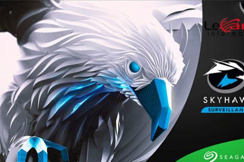 Ổ cứng Seagate SkyHawk 10TB, 8TB, 6TB, 4TB, 2TB giá rẻ, hàng có sẵn