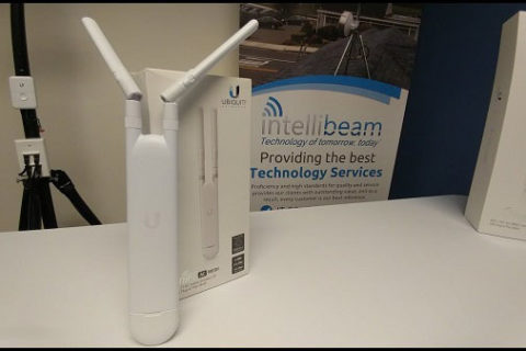 Mở rộng vùng phủ sóng Wifi với công nghệ Mesh của UniFi