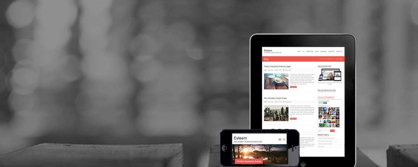 Giải pháp Website dành cho doanh nghiệp