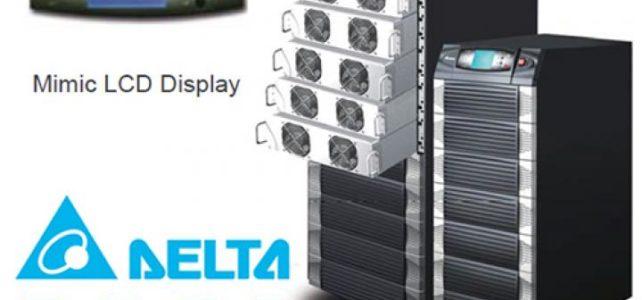 UPS Delta Việt Nam – Nhà phân phối bộ lưu điện DELTA chính hãng